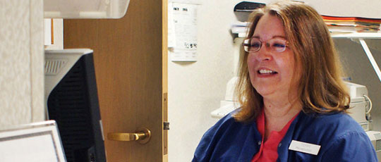 Pulmonary Specialist Appointments