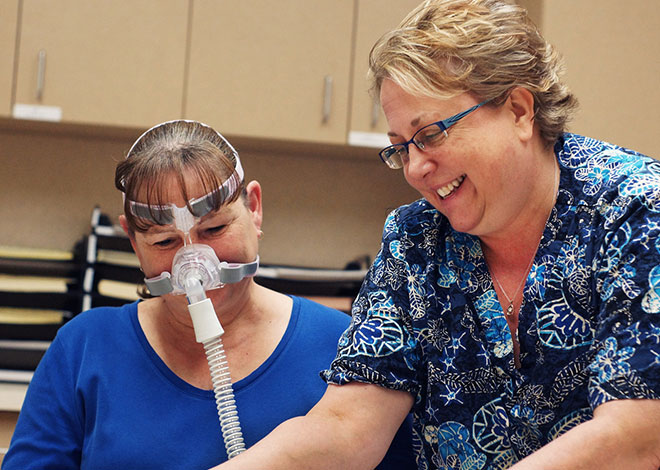 CPAP Machine - CPAP Therapy - Minnesota Sleep Institute